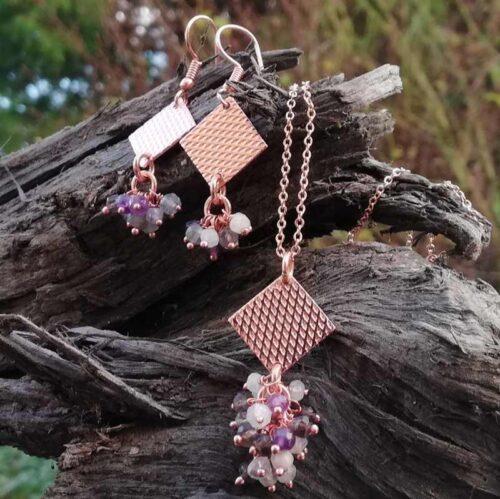 Gem Drop jewellery