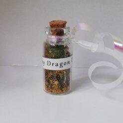 Baby Dragon Food